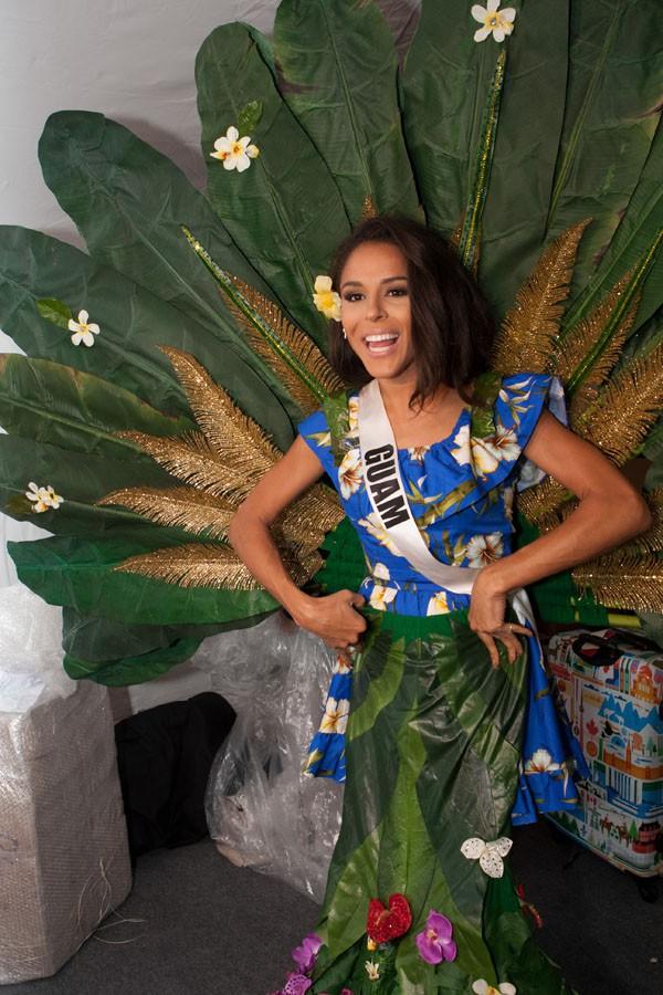 Miss Guam