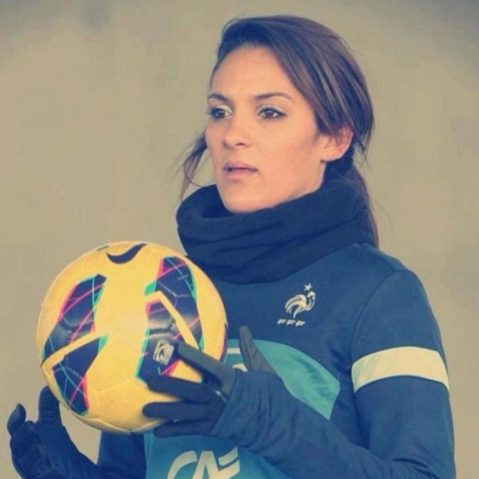 Louisa Necib - France