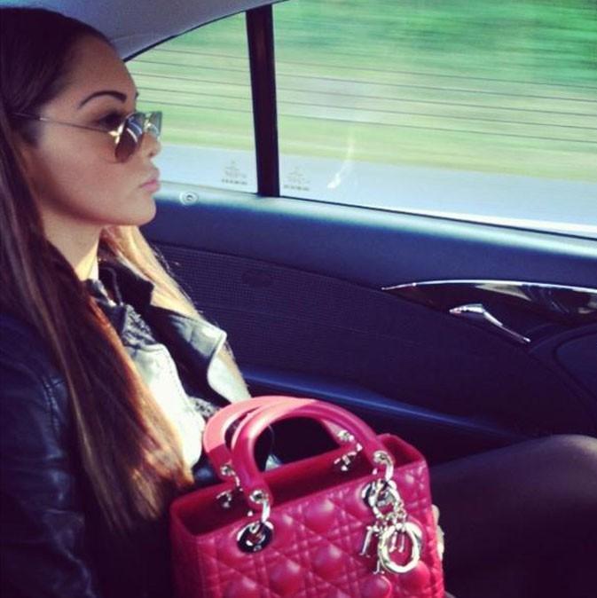 Louboutin, Dior et Chanel... Je vous aime