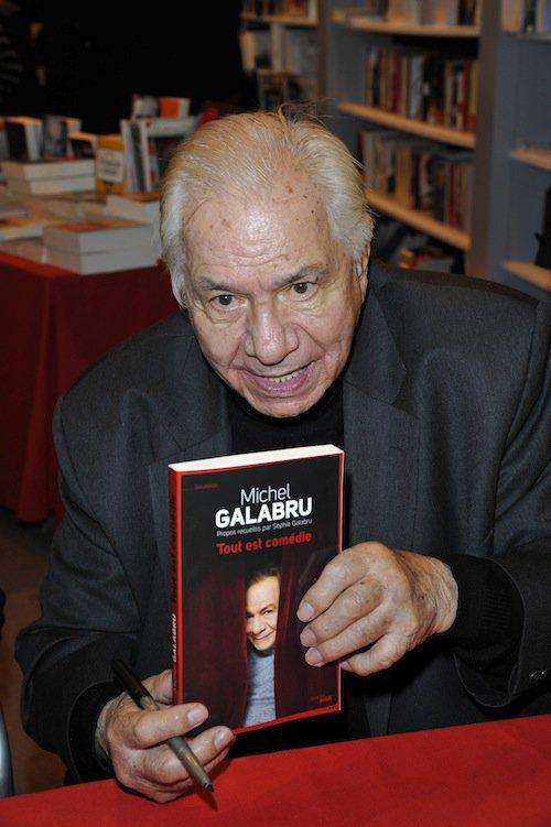 Au salon du Livre en mars 2013
