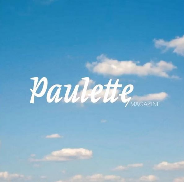Nabilla pour Paulette Magazine