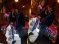"Photos : Nabilla et Thomas : ils se sont dits ""ouiiiiii"" à Las Vegas !"