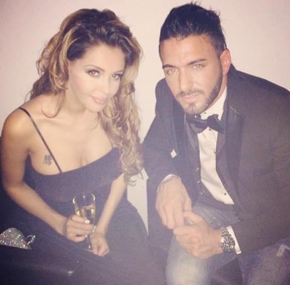 Il y a 5 jours, Nabilla déclarait encore sa flamme à son chéri via Instagram