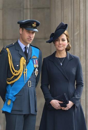 Photos : naissance de la fille de Kate Middleton et William : et maintenant ?