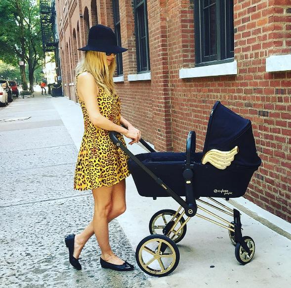 Nouvelle naissance : Nicky Hilton est maman d'une petite Lily Grace