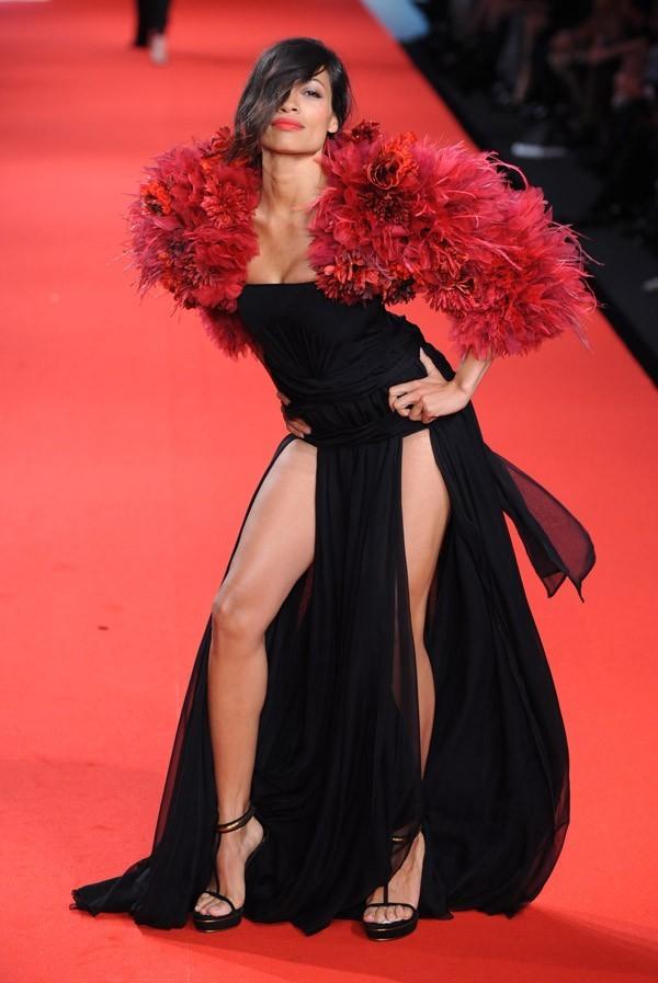 Rosario Dawson, super sexy !