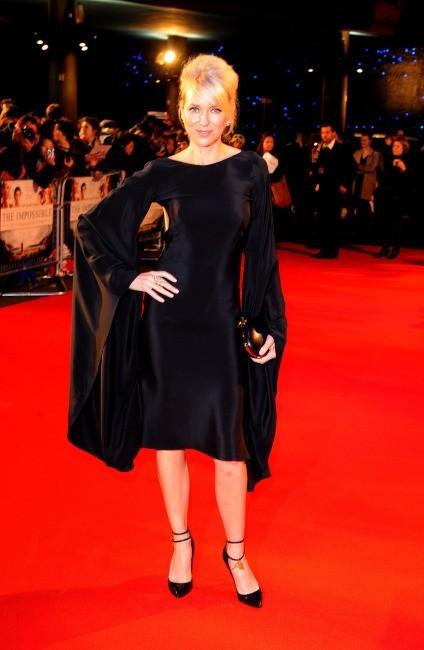 Naomi Watts le 19 novembre 2012 à Londres