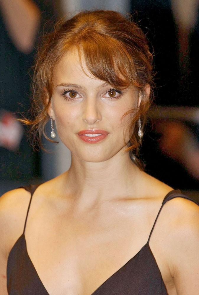 Natalie Portman en 2004