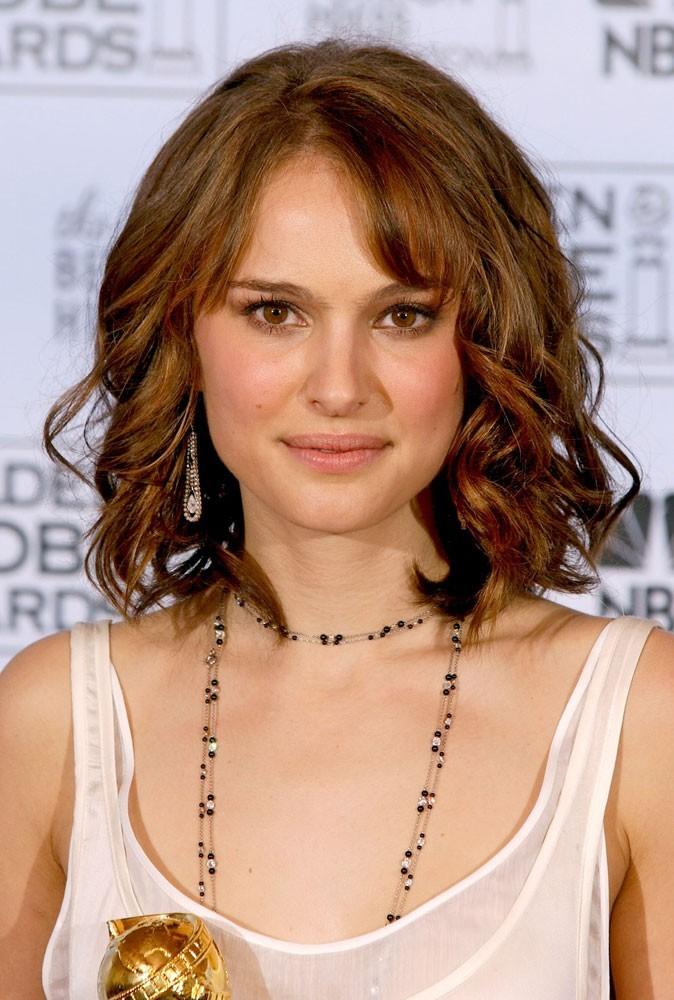 Natalie Portman en 2005