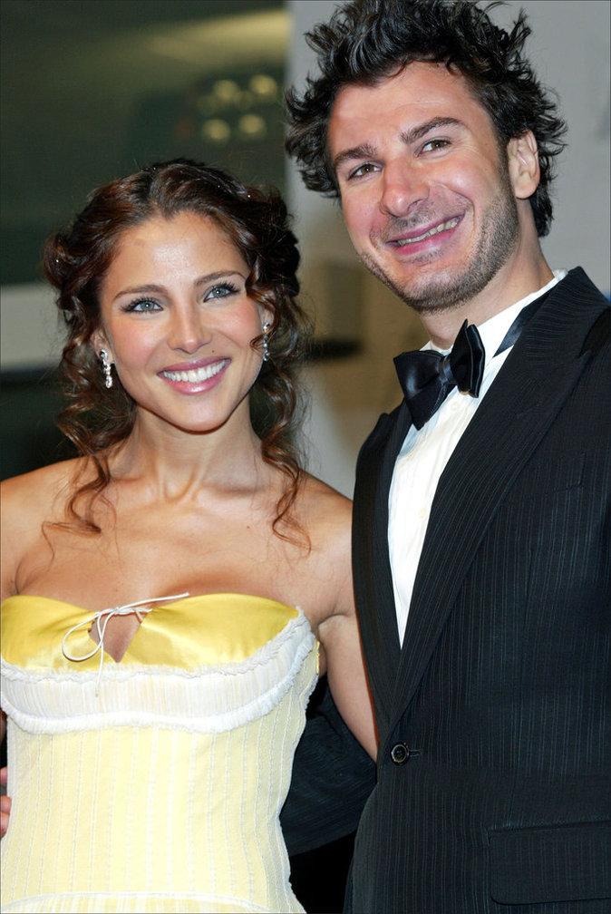 Elsa Pataky et Michaël Youn