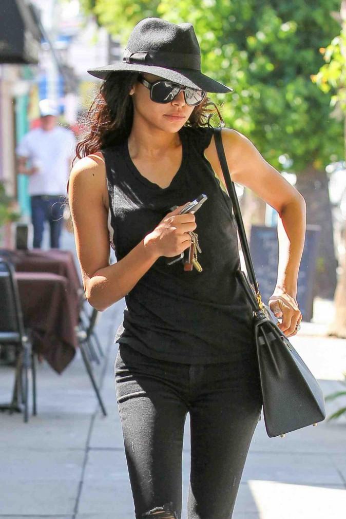 Naya Rivera : amie des boules de poils mais adepte de l'épilation définitive !