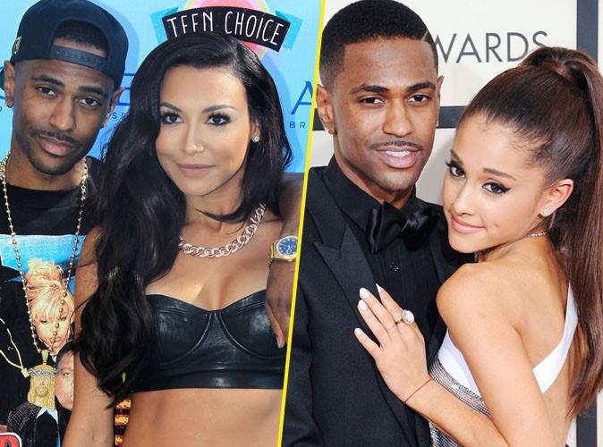 Naya Rivera VS Ariana Grande : deux relations vite terminées pour Big Sean, avec qui formait-il le plus beau couple ?