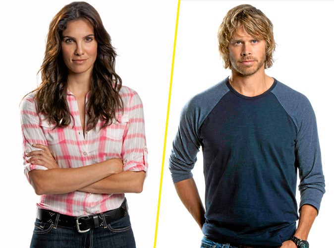 Despite Deeks and Kensi's falling out