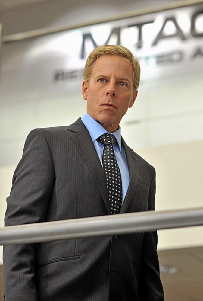 NCIS : suite et fin de la saison 10 inédite ce soir à 20h50 sur M6 ! Greg Germann, nouveau venu !