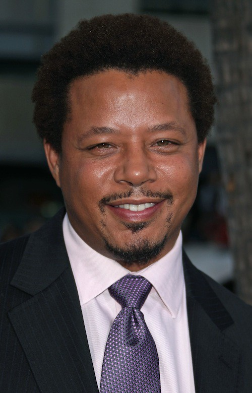 Terrence Howard dans Winnie