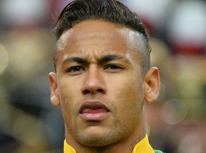 Neymar avant