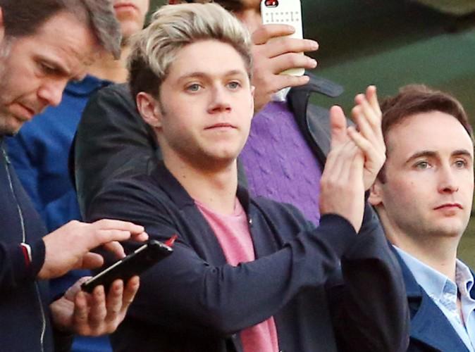 Niall Horan : il a assisté à la terrible élimination du PSG !