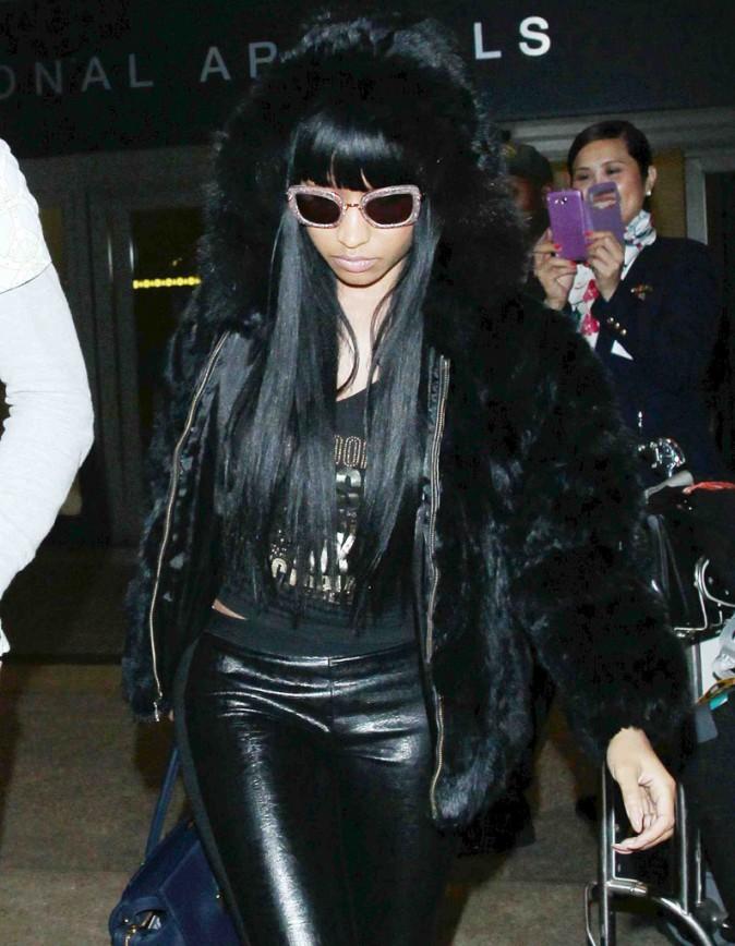 Nicki Minaj : elle s'excuse pour son dernier clip et révèle le nom de son nouveau mec !