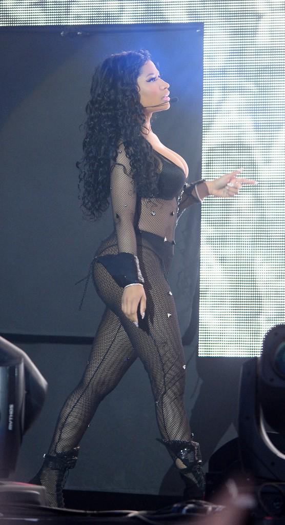 Nicki Minaj et Meek Mill : Quand un rappeur s'en prend à leur couple, ils rétorquent !