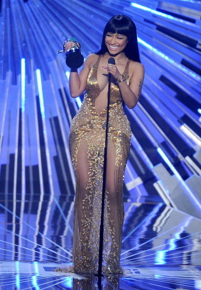 Photos : Nicki Minaj fête ses 33 ans : un anniversaire pas si joyeux !