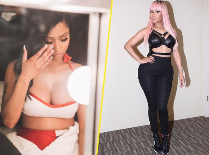 Nicki Minaj le 31 mai 2015