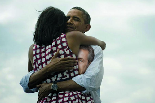 Free Hugs !