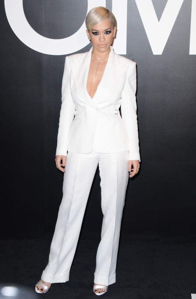 Nicole Richie, Jennifer Lopez, Fergie... Toutes plus glamour et sexy pour Tom Ford !