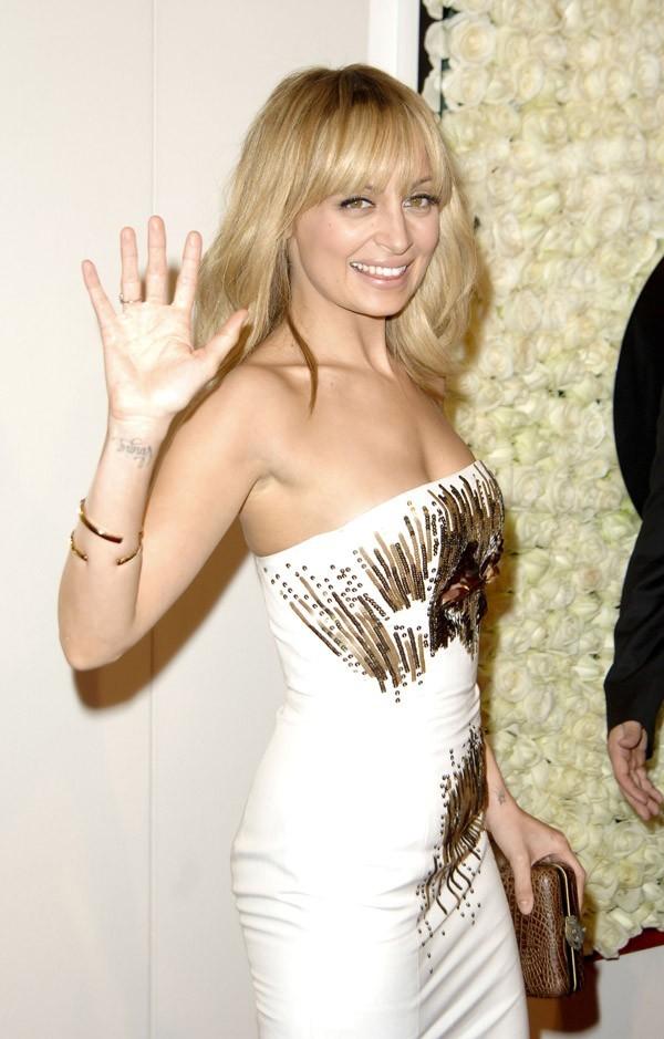 Nicole Richie : sa nouvelle poitrine lui va si bien !