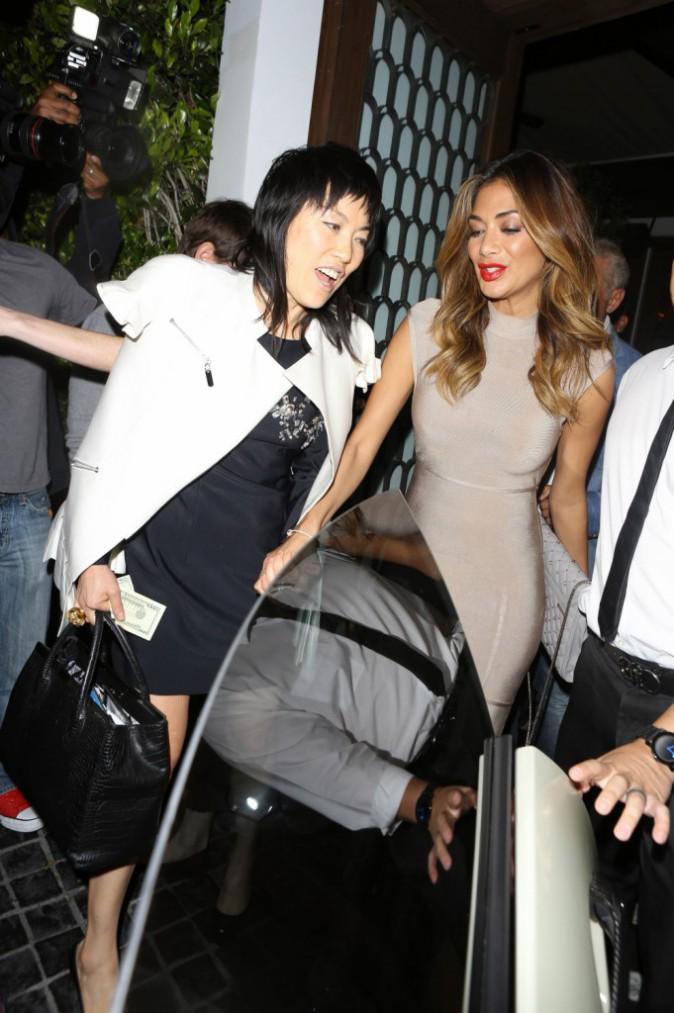 Photos : Nicole Scherzinger : en femme fatale, elle tente de reprendre le dessus !