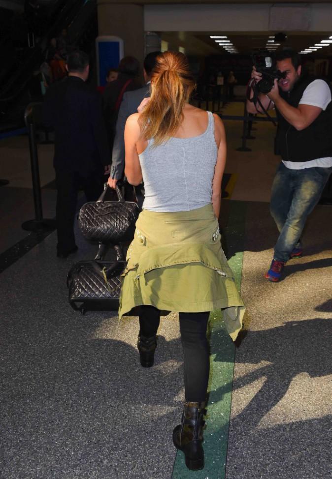 Nicole Scherzinger : nouvelle vie, nouvelle couleur de cheveux !
