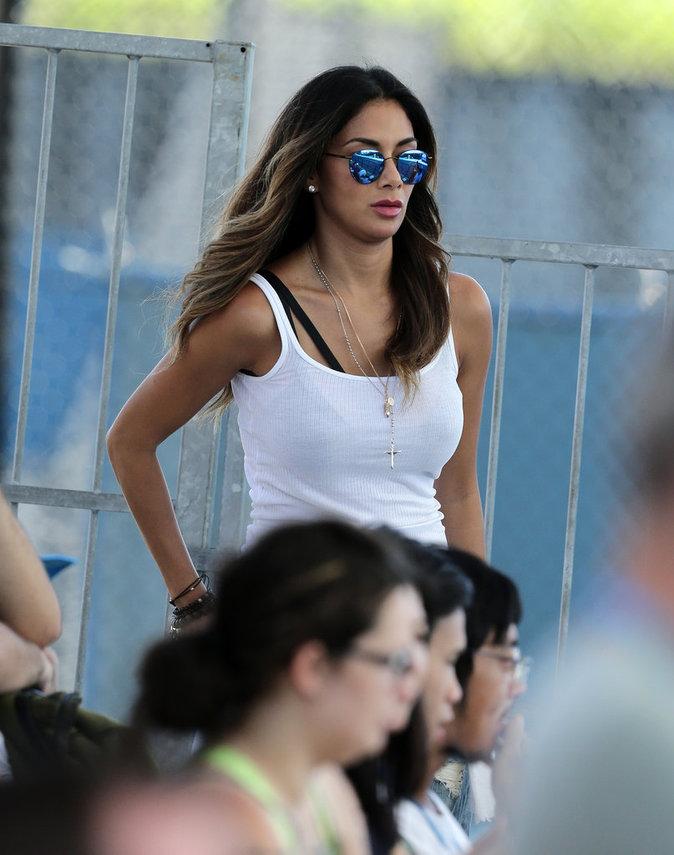 Photos : Nicole Scherzinger : supportrice numéro 1 de Grigor Dimitrov, son nouveau mec !