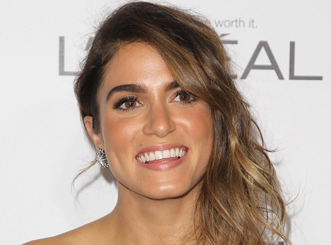 Nikki Reed au top pour les Women in Hollywood Awards !