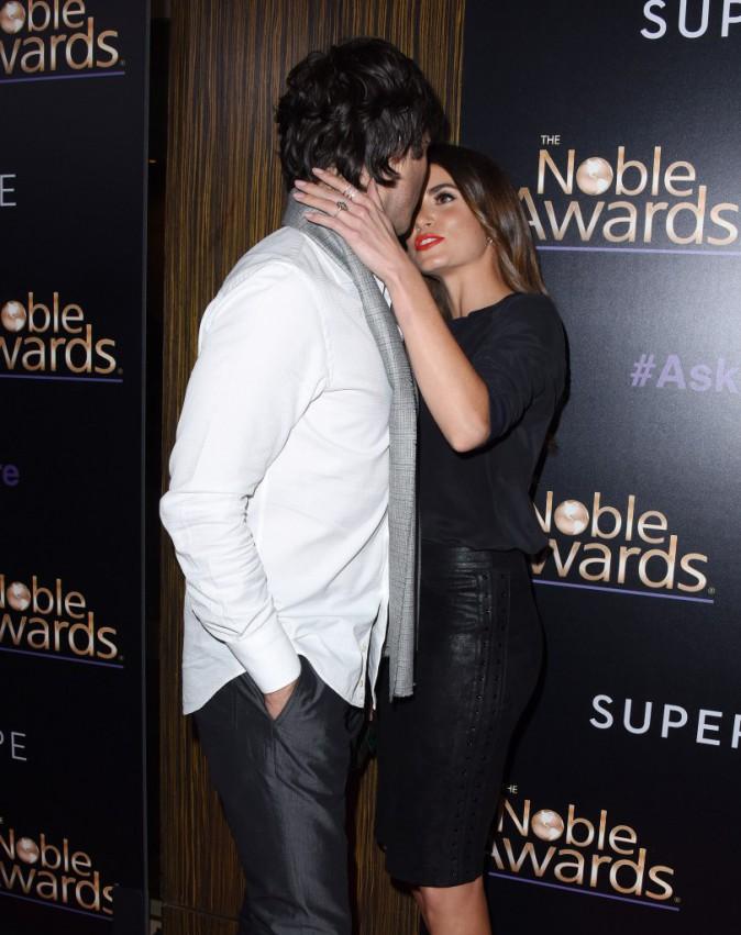 Photos : Nikki Reed et Ian Somerhalder : la passion sur tapis rouge !