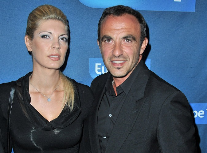 Nikos Aliagas s'affiche avec Tina !