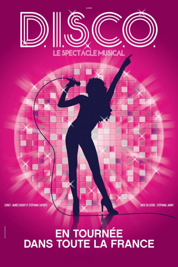 D.I.S.C.O., le musical !