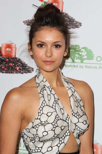 Nina Dobrev, New York, 3 mai 2013.