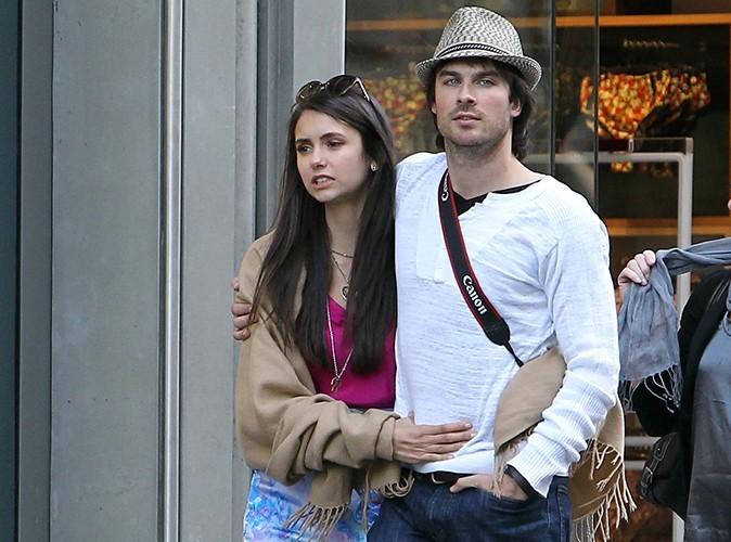 En balade romantique à Paris, le 24 mai 2011