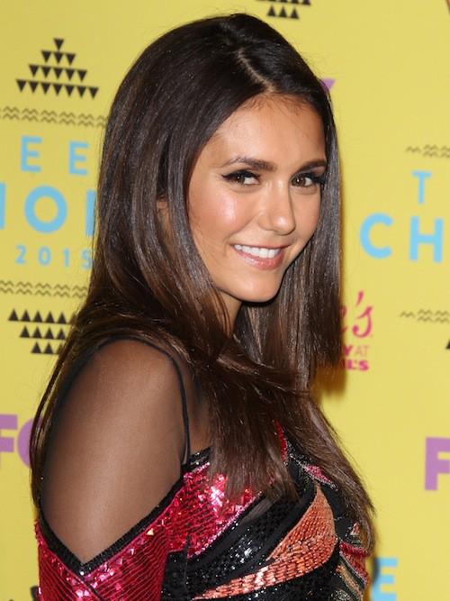 Photos : Nina Dobrev et Lea Michele sacrées stars du petit écran !