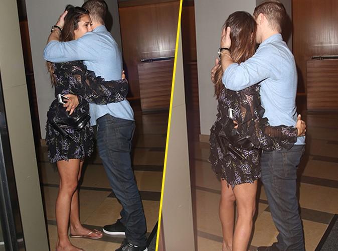 Photos : Nina Dobrev : sérieux rapprochement avec Ben McKenzie… Amis ou bien plus ?
