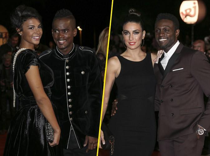 Photos : NMA 2014 : Black M et Lia, Corneille et Sofia… les couples les plus glamours !