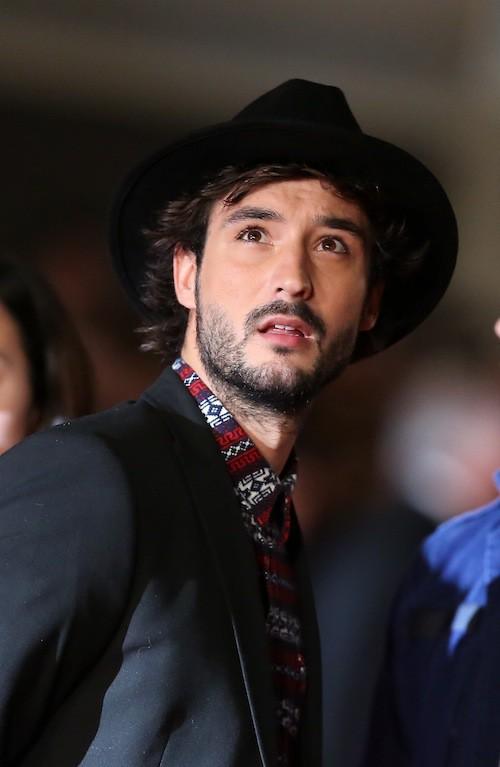 Les Fréro Delavega aux NMA 2014 à Cannes, le 13 décembre 2014