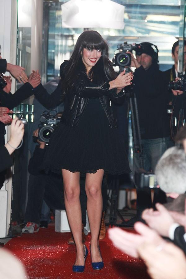 Courte sa petite robe noire !