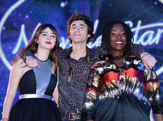 Pauline, Mathieu ou Yseult, qui ira en finale de la Nouvelle Star ?