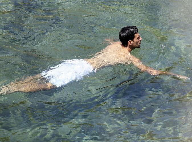 Novak Djokovic : ça bulle toujours autant à Ibiza !