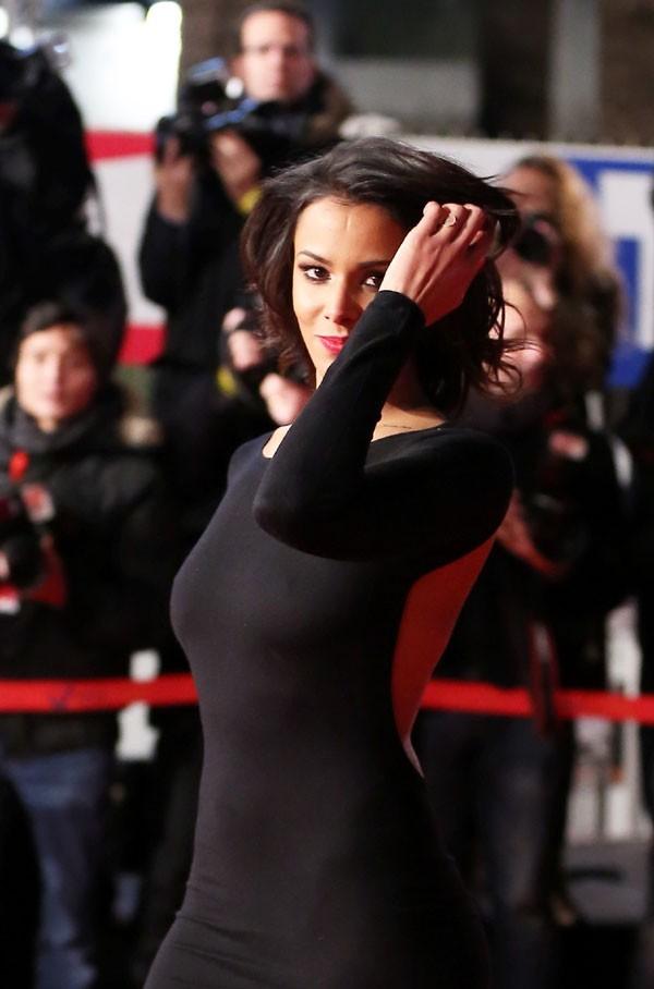 Best Image Shy M Aux NRJ Music Awards Cannes Le 26 Janvier