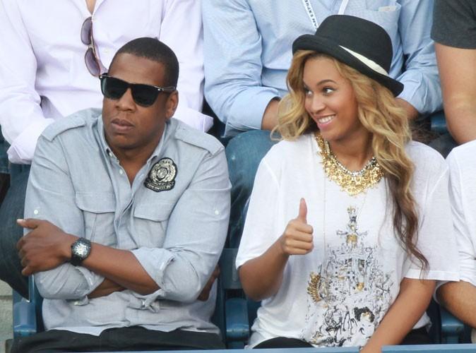 Photos : Jay-Z et Beyonce soutiennent Barack Obama