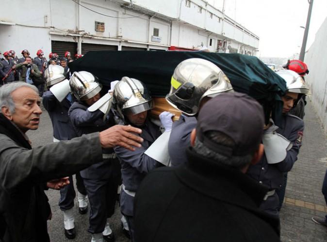 La France et l'Algérie rendent un dernier hommage à Roger Hanin