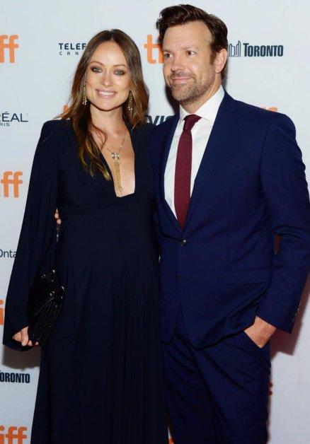 Olivia Wilde et son mari sont sublimes