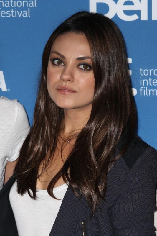 Mila Kunis lors du Festival International du Film de Toronto, le 10 septembre 2013.