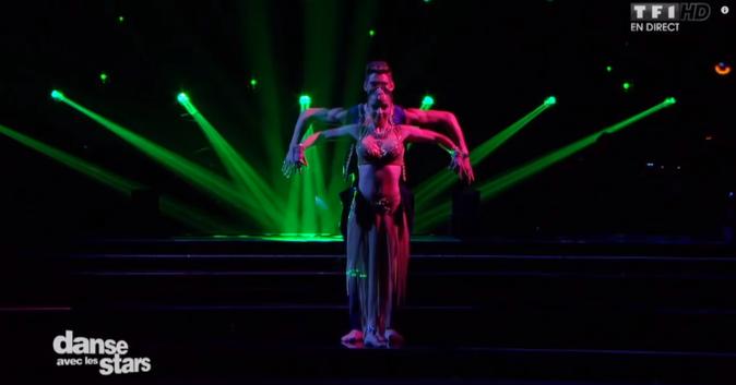 Photos : Olivier Dion VS Rayane Bensetti : qui a fait la meilleure chorégraphie Bollywood ?